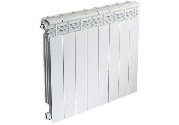 Радиатор алюминиевый NAMI