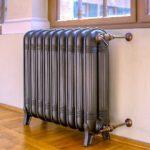 Монтаж чугунных радиаторов отопления своими руками