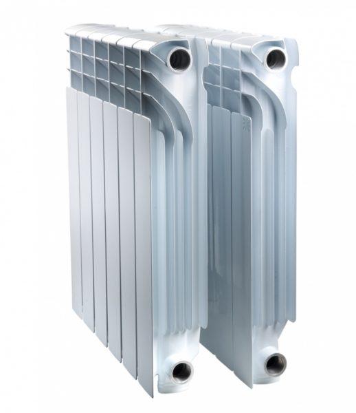 Радиаторы алюминиевые STI.