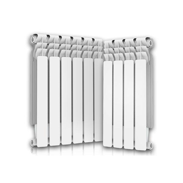 Алюминиевый радиатор Maxterm