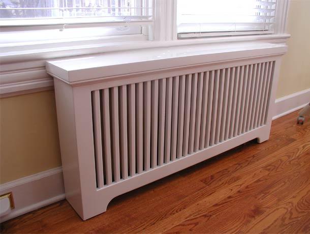 Решётка декоративная 60х120 для радиатора отопления своими руками 31