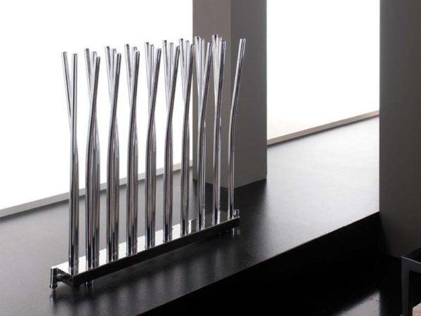 Дизайн стальных трубчатых радиаторов премиум класса
