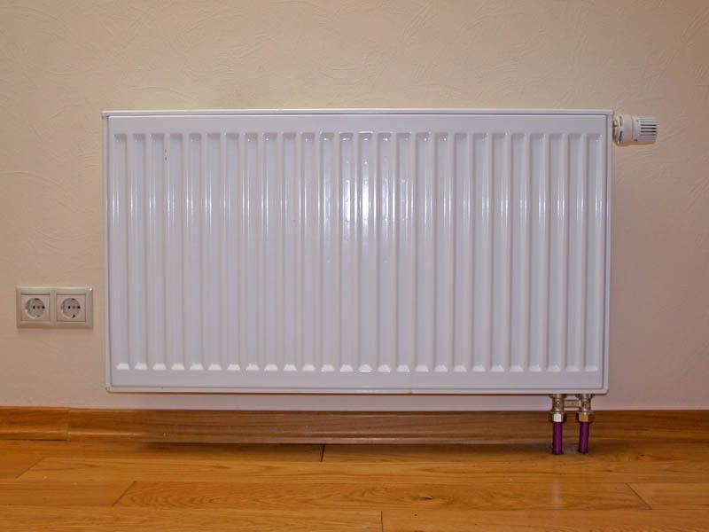 Радиаторы отопления с нижним подключением