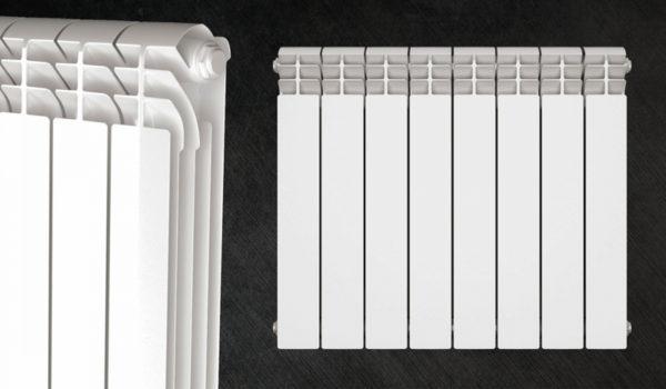 Радиаторы Sira Industrie
