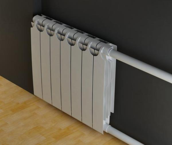 Биметаллические радиаторы отопления Теплоприбор
