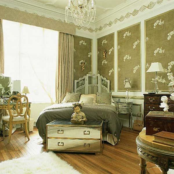 Дизайн и ремонт спальни: рекомендации по отделке и обустройству