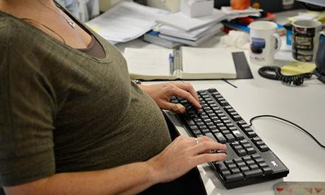 Беременность и вредные условия труда
