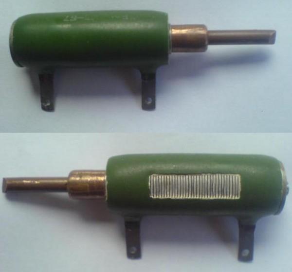 Нагреватель из резисторов своими руками