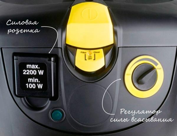 Какой строительный пылесос выбрать: устройство, виды и критерии выбора