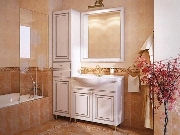 Обои для ванной комнаты — что нужно знать для правильного выбора и оклейки помещения