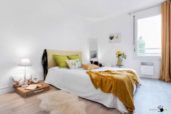 Дизайн квартир в 2017 году: 100 современных фото идей