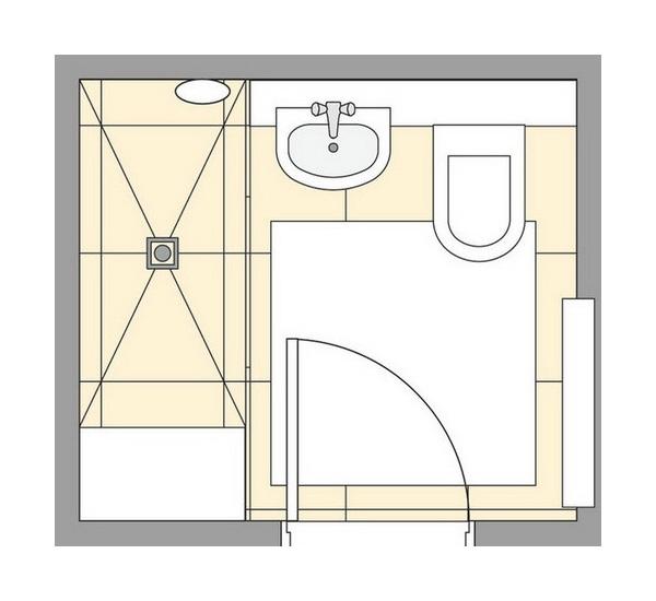 Как обустроить совмещенный санузел — правила планировки и дизайна