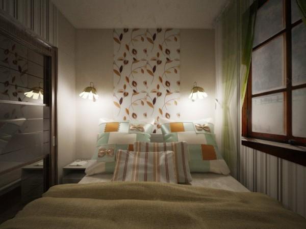 Как разделить одну комнату дизайн