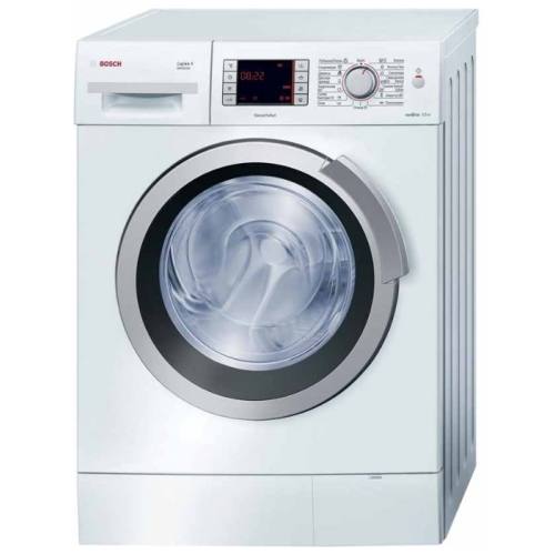 Отзывы о стиральных машинах Bosch