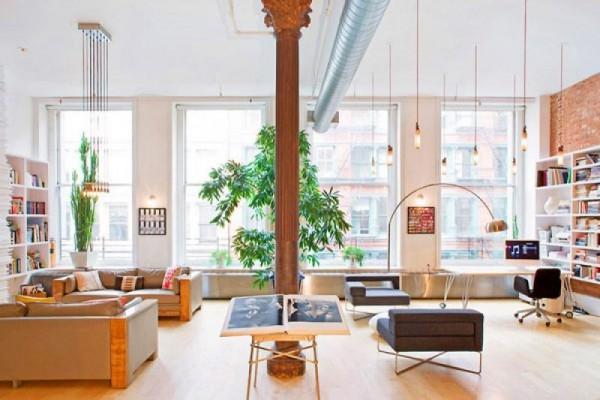 Дизайн квартиры: 20 фильмов, создавших интерьер своей эпохи