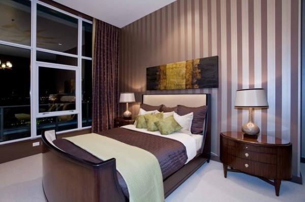 Дизайн небольшой спальни: расставляем приоритеты в мебели и цвете